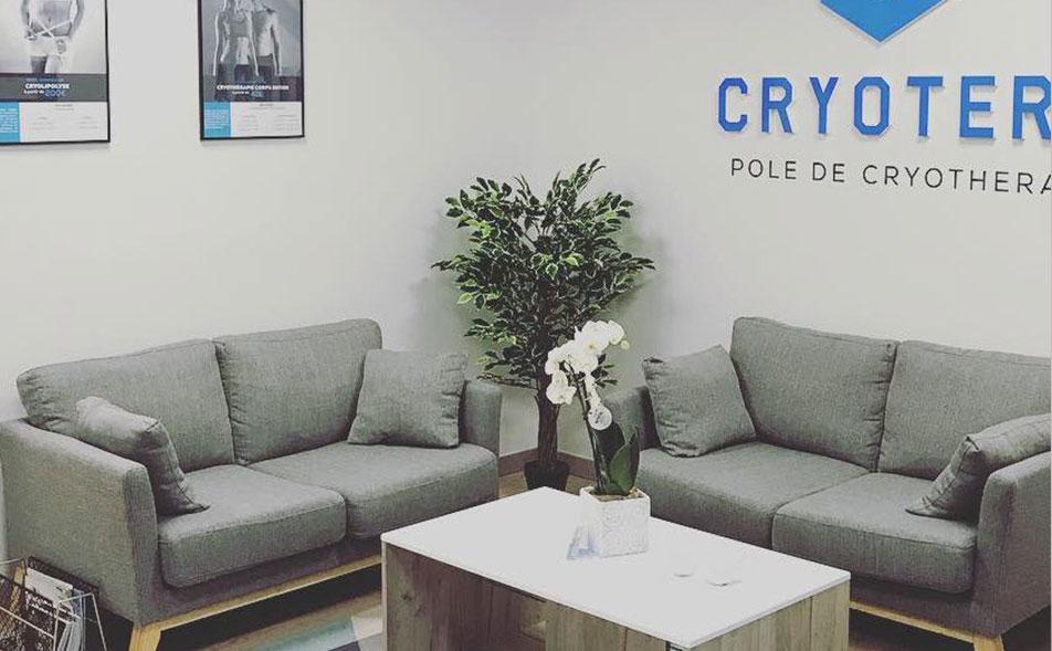 Cryothérapie à Dijon